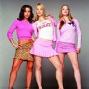 Mean Girls Promoshoot