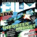 Seth Rogen - Total Film Magazine [United Kingdom] (February 2011)