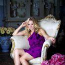 Kristen Bell - LA Times Photoshoot