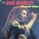 The Bob Marley Memorial Album