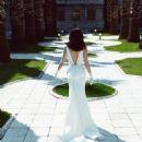 Ayse Hatun Önal - Marie Claire Wedding Magazine Pictorial [Turkey] (May 2015) - 454 x 685
