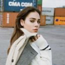 Danna Paola - InStyle Magazine Pictorial [Mexico] (November 2018) - 454 x 568