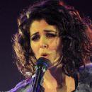 Katie Melua - Performs On ''Quelli Che Il Calcio'' Italian TV Show, 9 May 2010