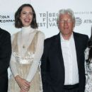 Rebecca Hall – 'The Dinner' Premiere in New York - 454 x 486
