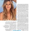 Jennifer Aniston – Marie Claire Australia Magazine (December 2019)