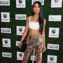 Alejandra Espinoza- 2018 Univision Upfront - 414 x 600