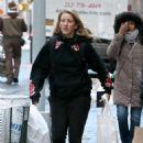 Ellie Goulding – Shopping in New York City - 454 x 707