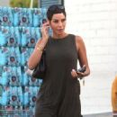 Nicole Murphy – Shopping Candids at Bristol Farms In Beverly Hills - 454 x 701