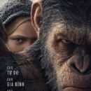 War for the Planet of the Apes (2017) - 454 x 673