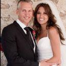 Danielle Bux and Gary Lineker - 280 x 390