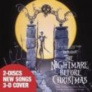 Various Artists Album - Tim Burton's: The Nightmare Before Christmas [SOUNDTRACK]