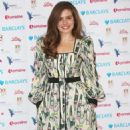 Rachel Shenton – 2018 Women of the Year Lunch and Awards in London - 454 x 626