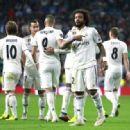 Real Madrid vs. Viktoria Plzen - UEFA Champions League Group G