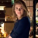 Shantel VanSanten as Patty Spivot in The Flash