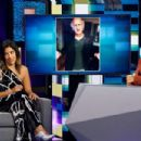 Stephanie Beatriz – on 'A Little Late with Lilly Singh' show in Hollywood - 454 x 302