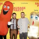 Sausage Party (2016) - 454 x 302