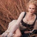 Nicole Kidman - Vogue Magazine Pictorial [Australia] (January 2017)