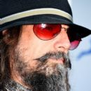 Musician Rob Zombie arrives at PETA's 35th Anniversary Party at Hollywood Palladium on September 30, 2015 in Los Angeles, California.