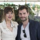 Dakota Johnson – 'Fifty Shades Freed' Press Conference in Los Angeles