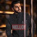 Arjun Kapoor - Hello! Magazine Pictorial [India] (July 2018) - 454 x 568