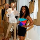 Keshia Pulliam - Exclusive Evening Of Cocktails And Private Shopping To Benefit The Ludacris Foundation At The Ralph Lauren Atlanta Store On April 21, 2010 In Atlanta, Georgia