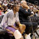 Kobe & Phil