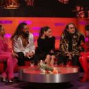 The Graham Norton Show in London - 454 x 303
