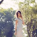Patricia Beck Rubinella Spring/Summer 2013 - 454 x 681