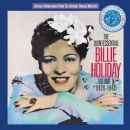 The Quintessential Billie Holiday Volume 8 (1939-1940)