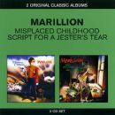 Marillion - Misplaced Childhood / Script for a Jester's Tear