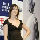 Bridget Moynahan - I-Robot Photocall In Tokyo - July 22 2004