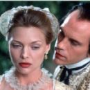 John Malkovich and Michelle Pfeiffer in Dangerous Liaisons (1988)