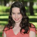 Anna Popplewell - The Chronicles Of Narnia, Prince Caspian, Madrid Photocall, 2008-06-30