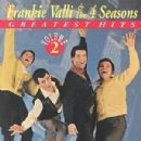 Frankie Valli & 4 Seasons Greatest Hits, Volume 2