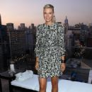 Tiffany & Co. And InStyle Honor Maria Sharapova And Frank Gehry At The Cooper Square Hotel - Penthouse On August 25, 2009 In New York City