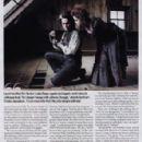 Helena Bonham Carter - The Observer Magazine Pictorial [United Kingdom] (6 January 2008)