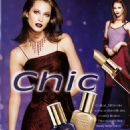 Christy Turlington - Maybelline Ad - 454 x 625