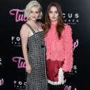 Kaitlyn Dever and Mady Dever – 'Tully' Premiere in Los Angeles