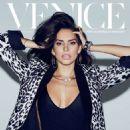 Genesis Rodriguez – Venice Magazine (Spring 2017) - 454 x 545