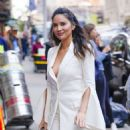 Olivia Munn – Leaving the Bowery Hotel in New York City