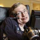 Stephen Hawking - 220 x 293