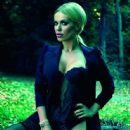 Dorota Rabczewska - Gala Magazine Pictorial [Poland] (29 October 2012) - 445 x 615