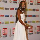 Naomi Campbell - BILD OSGAR Awards