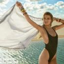 Bregje Heinen - Sports Illustrated Swimsuit Issue