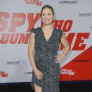 Erika Christensen – 'The Spy Who Dumped Me' Premiere in Los Angeles - 454 x 710