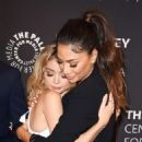 Sarah Hyland – Dirty Dancing Paleylive La Spring Event in Los Angeles - 454 x 576