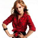 Emma Watson - People Tree Autumn/Winter 2010