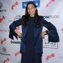 Rosario Dawson – Lower Eastside Girls Club Spring Fling In New York