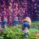 Smurfs: The Lost Village (2017) - 454 x 282