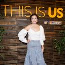 Mandy Moore – This Is Us – Pancakes with the Pearsons in West Hollywood